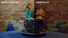 #Lumia 925 #Camera Compared to #iPhone 5, #Galaxy S4, #HTC One, #Xperia Z