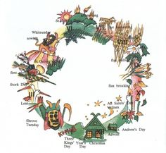 lithuanian celebrations