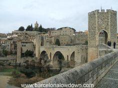 Besalú catalonia - Cerca amb Google