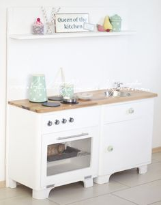 1000 images about projekt kinderk che werkbank und kaufmannsladen on pinterest play kitchens. Black Bedroom Furniture Sets. Home Design Ideas
