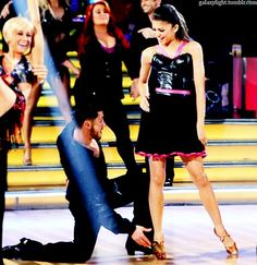 I miss seeing @Danielle Finley and Val dancing. #Zendaya #Zswaggers