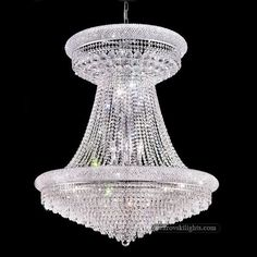 Small Crystal Chandeliers_Zhongshan Sunwe Lighting Co.,Ltd. We specialize in…