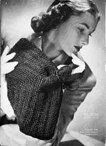 Number 2716 Purse   Free Crochet Patterns