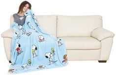 Kanguru Snoopy - mantas: Amazon.es: Hogar