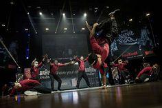 Battle of the Year 2012: Breakdance Weltmeister gesucht!