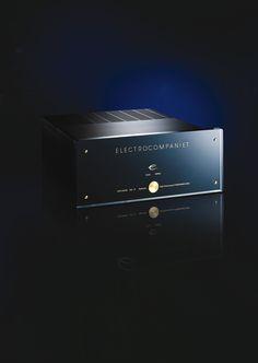 Stereo power stage Electrocompaniet AW 250R | Sarte Audio Elite