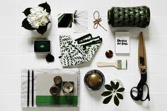 Please meet Interior Stylist/Designer Anna Marselius | Eclectic Trends