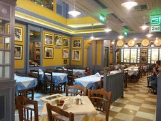 Restaurant, Traditional, Table, Furniture, Home Decor, Decoration Home, Room Decor, Diner Restaurant, Tables