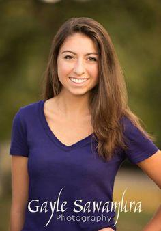 This week's Campus Cutie is freshman Megan Nicoletti!