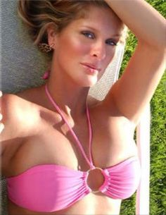 Rachel Hunter Hot Celebrity Rachel Hunter Hot Photo