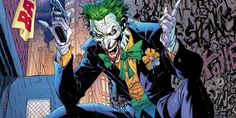 How Joker Could Factor Into The Suicide Squad Story image