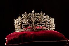 Edmonton Journal | The Marlborough tiara