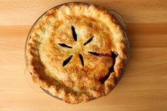 How to make the ULTIMATE Flaky Pie Crust!