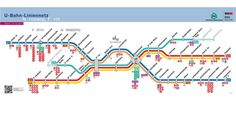 Nürnberg metro map Metro Map, Subway Map, Light Rail, Planer, Trains, Maps, Germany, City, Underground Map