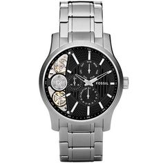 FOSSIL Twist Watch