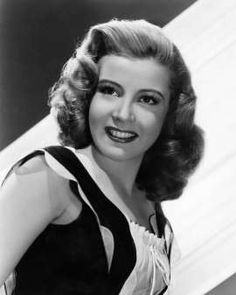 Gloria DeHaven Dies on 8/01/16: Singer-Actress & Star Of MGM Musicals Was 91.