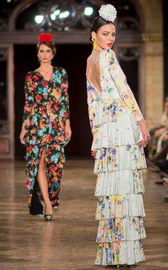 Pasada la cuarta edición de la pasarela de moda flamenca We love flamenco, os hago un resumen de mis desfiles y diseños favoritos para que vayáis cogiendo inspiración.