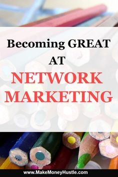 Network marketing is a great business model but you need to have the right skills to succeed. This article will show you what you need to do to become great in Network marketing. Make Money Fast, Make Money From Home, Make Money Online, Online Earning, Affiliate Marketing, Online Marketing, Sales Techniques, Body Makeup, Virtual Assistant