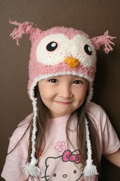 This is almost just like the one my dad had made for Juli for Christmas. She's going to love it! lol her love for owls!