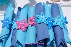 Water Theme Birthday, Birthday Party Themes, Little Mermaid Birthday, The Little Mermaid, Ocean Party, Under The Sea Party, Tropical Party, Baby Shower Parties, Ideas Para