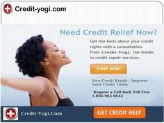 Bad Credit Repair Services at http://www.credit-yogi.com/credit-restoration/bad-credit-repair.php OR Request a Call Back Toll Free 1-866-964-9644 .