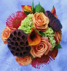 Perfect Petals Design Grp