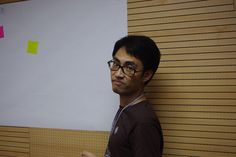 공공데이타캠프2012 by cckorea, via Flickr