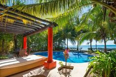 The pool at iberostar cozumel, all inclusive mexican resorts All Inclusive Mexican Resorts, All Inclusive Mexico Vacations, Mexico Resorts, Vacation Packages, Vacation Trips, Trains, Cozumel Mexico, Luxury Spa, Luxury Holidays