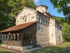 Manastir Klisura #Srbija