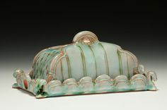 Fine Mess Pottery--catharine boswell