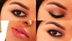 Dicas de Maquiagem e Beleza Feminina
