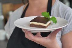 Recept na Míša řezy krok za krokem: Naučte se klasiku podle video návodu Tiramisu, Brownies, Cheesecake, Ethnic Recipes, Food, Meal, Cheesecakes, Essen, Hoods