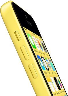 Apple Officially Announces iPhone 5S and 5C | The Social Media Hat