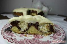 Stöpis´s Küche: Kokosbällchen- Kuchen