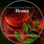 For those of you interested in learning to naturally color your hair with henna, this is an amazing free downloadable book that tells you everything you need to know.