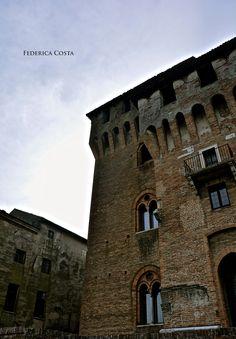 Castello - #Mantova