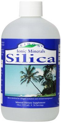 Best silica supplement