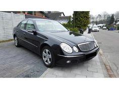 Mercedes-Benz E 280 CDI Elegance