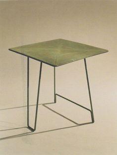 Mathieu Matégot/Nagasaki Table/1954