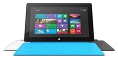 Riparazione Tablet Microsoft Surface