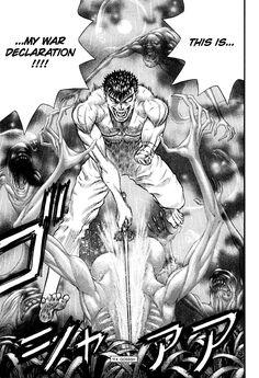 Read manga Berserk Chapter 091 online in high quality