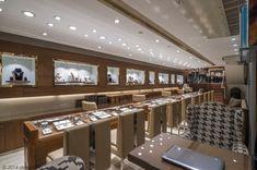Nikka Mal Babu Ram Store by Design 360, Chandigarh – India » Retail Design Blog