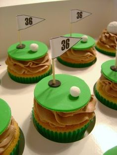 """golf baby showers 