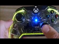 Unboxing the PDP Afterglow Prismatic Controller for Xbox One -