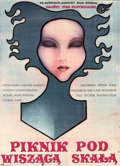 Film-inspired art: Polish posters of Australian films // National ...