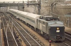 new haven electric locomotives - Google Search