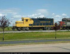 106 best Northern Plains Railroad images on Pinterest | Photos ...