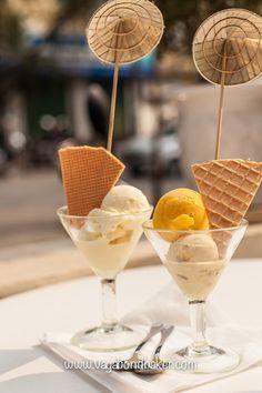 Fanny's ice cream, Hanoi // Vietnam