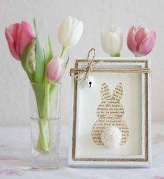 Engaging Easter bunny deco concepts for this 12 months's Ostern_diy osterhase deko Source by liu Spring Decoration, Decoration Photo, Bunny Crafts, Easter Crafts, Easter Ideas, Ideas Actuales, Party Ideas, Decor Ideas, Easter Bunny Decorations