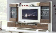 Diva Tv Ünitesi #tv #yildizmobilya #mobilya #home #dekorasyon #furniture http://www.yildizmobilya.com.tr/